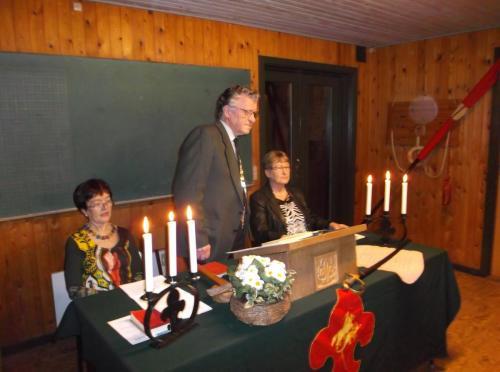 Gildehal 2013