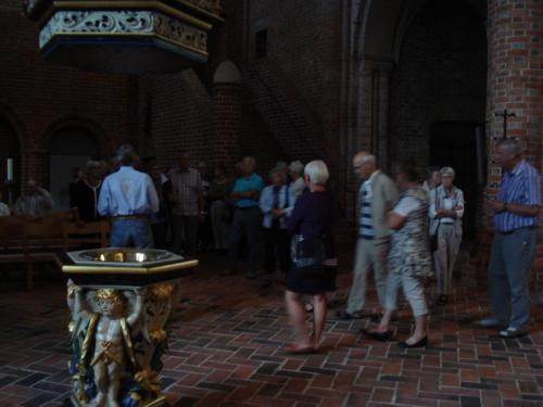 Løgumkloster 2012